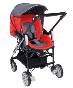 Carrinho De Bebê Em Oferta Preços, Onde Comprar
