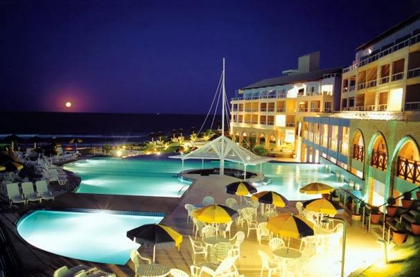 Costão do Santinho Resort SC Reservas, Preços