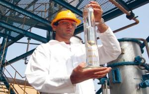 Curso Técnico de Açúcar e Álcool Gratuito em SP 2012 ETEC