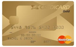 Cartão Milhas Credicard