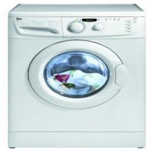 Máquina de Lavar Roupas Continental