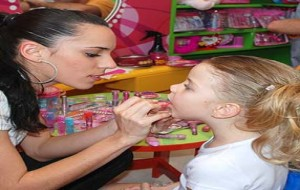 Kit De Maquiagem Infantil – Preços Onde Comprar