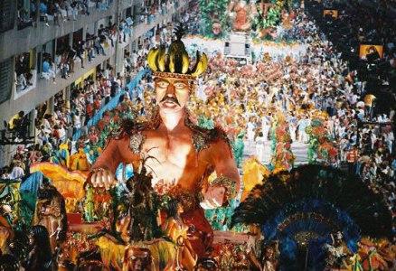 Melhores lugares para passar o carnaval 2011
