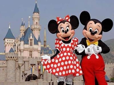 Pacote De Viagem Completo Para Disney