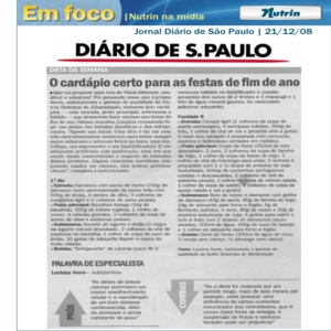 Site Diário de SP, www.diariodesp.com.br