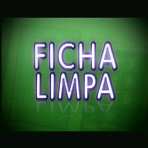 Site Ficha Limpa, www.fichalimpa.org.br