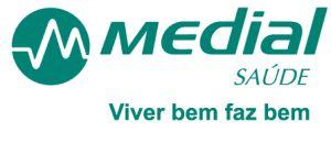 www.medialsaude.com.br, Site Medial Saúde Planos