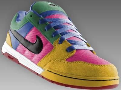 Tênis Colorido Nike, Preço, Onde Comprar