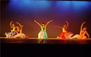 UNEB BA, Cursos Gratuitos de Dança e Teatro