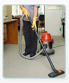 Vagas de Emprego Auxiliar de Limpeza no RJ