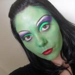 Use sempre bons cosméticos que não causem alergias. (Foto: Divulgação)