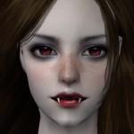 As lentes de contato podem deixar seu visual de Halloween ainda mais apavorante. (Foto: Divulgação)