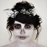 Com um pouco mais de trabalho você pode conseguir uma bela produção de Halloween. (Foto: Divulgação)