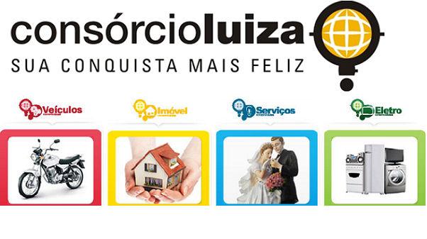 Consórcio de Móveis Magazine Luiza