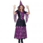 Fantasia de bruxa adulta. (Foto: Divulgação)