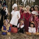 São várias opções de fantasias para as crianças neste Halloween que já estão disponíveis nas lojas. (Foto: Divulgação)
