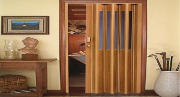 Porta Sanfonada – Modelos e Fotos