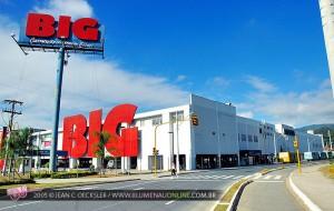 Big Supermercados – Endereços