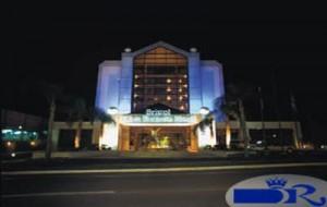 Pacotes Resorts e Hotéis de luxo no Paraná