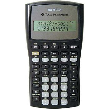 Calculadoras Texas – Modelos, Preços