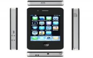 Hiphone 4G da Apple