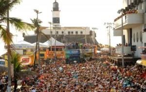 Hotéis e Pousadas Carnaval Salvador 2011 Bahia