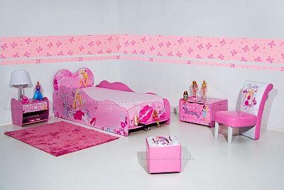 Jogo de Quarto da Barbie – Onde Comprar