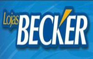 Lojas Becker – Catalogos e Endereços