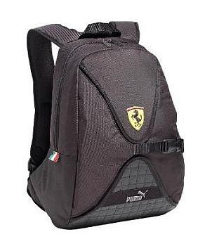 Mochilas Puma Ferrari