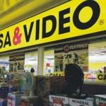 Móveis Loja Casa e Vídeo