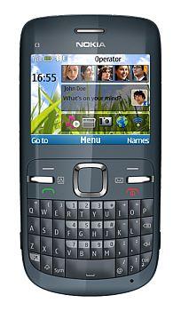 Nokia C3 Americanas