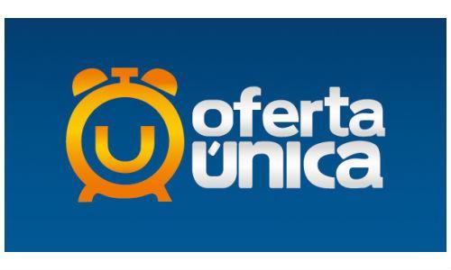 Compras Coletivas Oferta Única, www.ofertaunica.com.br