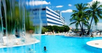 Pacotes Resorts Nordeste