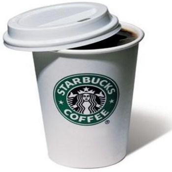 Starbucks Franquia Custo