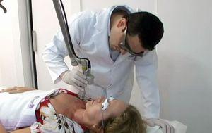 Tratamento Contra Manchas de Pele