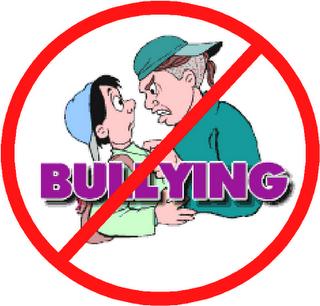 Bullying Moral Nas Escolas