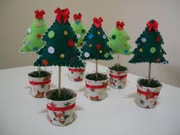 Peças de Natal para decorar ou para vender são muito procuradas nesta época do ano (Imagem: Divulgação)