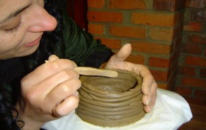 Curso de Cerâmica Gratuito SP