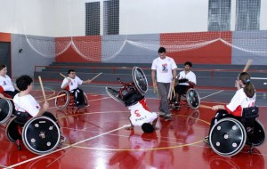 Curso Gratuito de Dança Esportiva 2011 em SP
