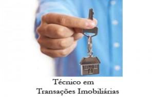 Curso Técnico de Transações Imobiliárias Grátis 2011 em SP
