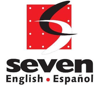 Cursos Escola De Idiomas Seven