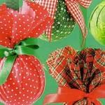 O artesanato pode ser uma fonte de renda extra também no Natal. (Foto: Divulgação)