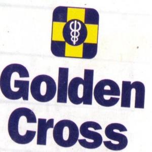Golden Cross Boleto