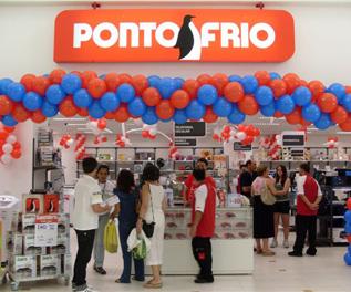 Lojas pontofrio.com.br