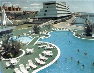 Marina Park Hotel Fortaleza, Reservas, Pacotes