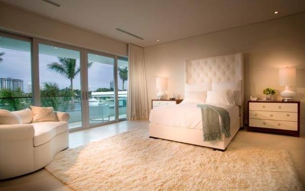Móveis para decorar quarto de casal