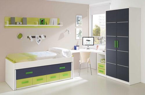 Móveis para quarto juvenil