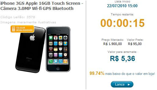 Olho no Click, www.olhonoclick.com.br
