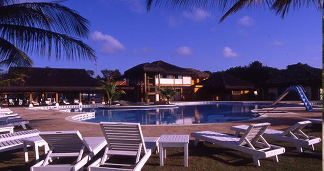 Pacotes Costa Brasilis Resort CVC
