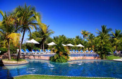 Pacotes Village Pratagy Resort CVC